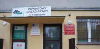 Powiatowy Urząd Pracy w Piasecznie