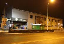 Carrefour w Piasecznie