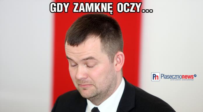 powiatowa koalicja w Piasecznie