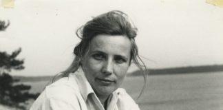 Agnieszka Osiecka w KDK