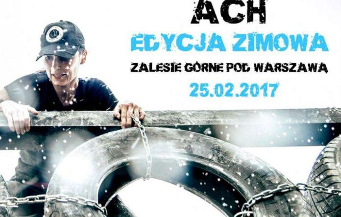 Armageddon Challenge w Piasecznie