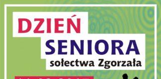 Sołecki dzień seniora w zgorzale