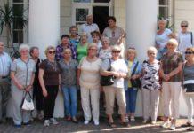 Koło Seniora nr 10 w Konstancinie-Jeziornie