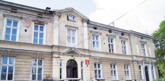 Pałac Chyliczanek