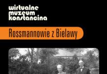 Rossmannowie z Bielawy spotkanie w Konstancinie