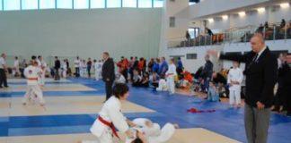 Sportowy weekend w Lesznowoli
