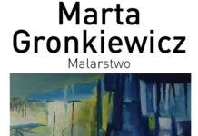 Wystawa malarska Marta Gronkiewicz