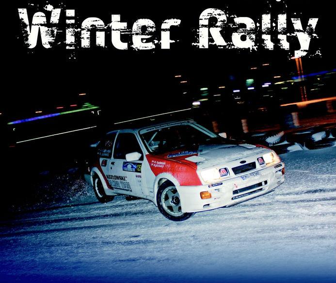 Rajd Winter Rally