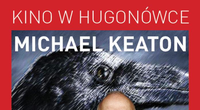 Michael Keaton w Hugonówce