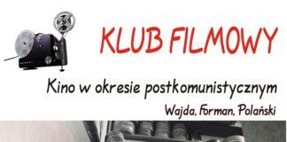 Postkomunistyczne kino w Janczewice