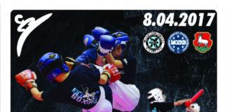 """Turniej Kickboxingu """"Piaseczno Open"""""""