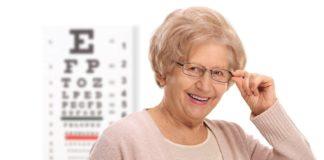 Zbadaj swój wzrok. To może być jaskra lub zaćma