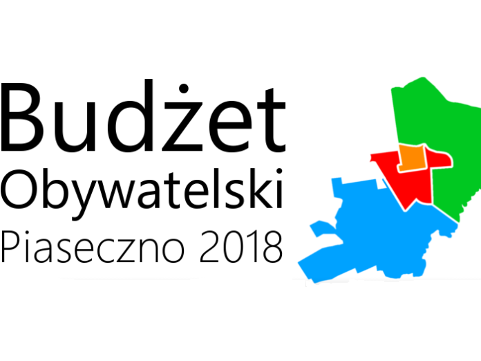 Budżet obywatelski Piaseczno
