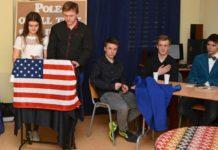 Finał konkursu wiedzy o USA