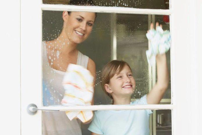 Jak zachęcić dziecko do prac domowych