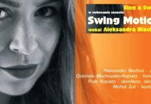 Koncert Swing Motion w Mysiadle