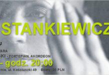 Nula Stankiewicz zaśpiewa piosenki Agnieszki Osieckiej