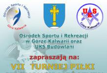 VII Turniej Piłki Siatkowej Mężczyzn