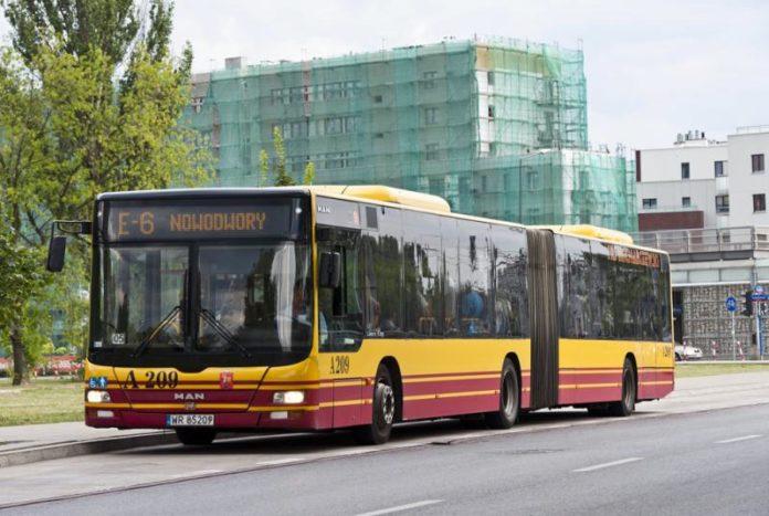 Od 1 czerwca nowe ceny biletów długookresowych komunikacji miejskiej
