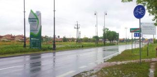 Remont ulicy Łukasza Drewny