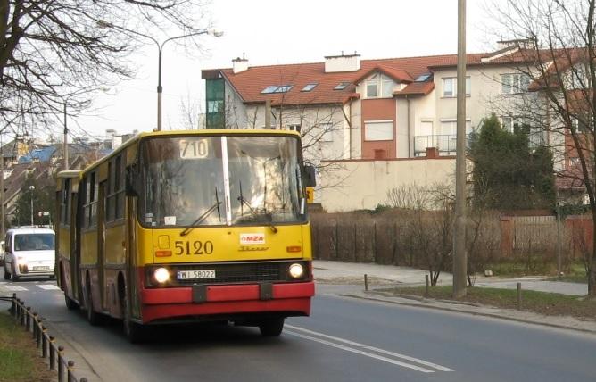 Remonty i ograniczenia ruchu na ul. Bielawskiej