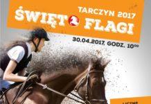 Zawody jeździeckie z okazji Święta Flagi