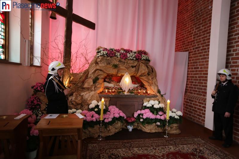 Parafia Św. Anny w Piasecznie