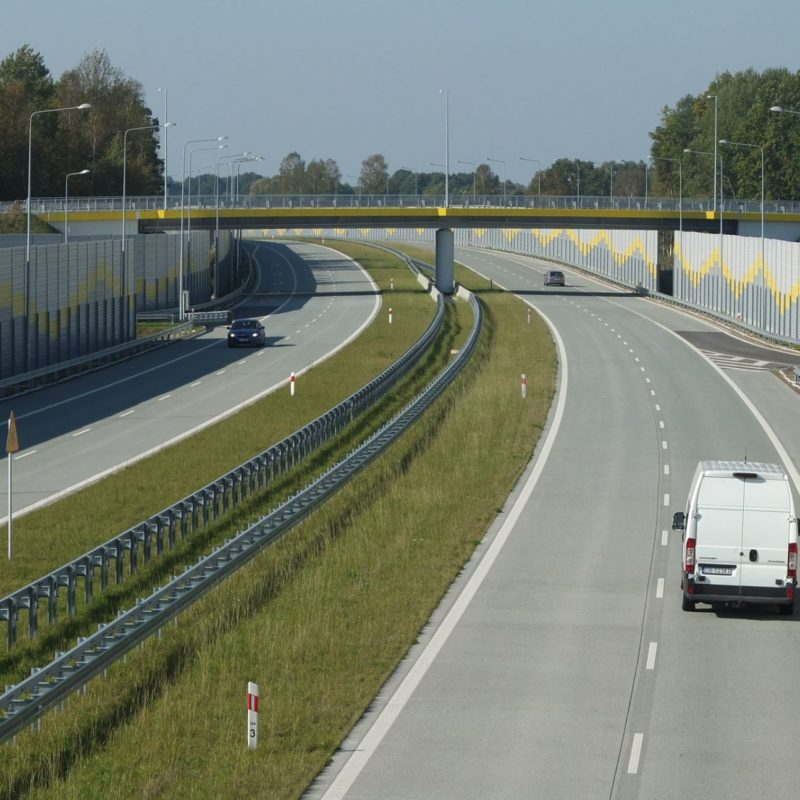 Jest pierwsze zezwolenie na budowę nowej S7 na południe od Warszawy