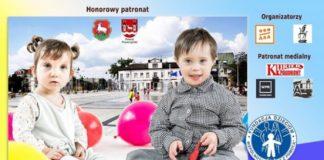 Śpiewające Piaseczno. Koncert charytatywny dla Basi i Artura