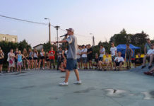 CYPHER NWiC VOL. 5. Do skateparku powraca hip-hopowa impreza