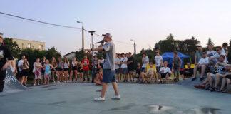 CYPHER NWiC VOL. 5. Do skateparku powraca hip-hopowa impreza