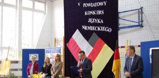 Wyniki V Powiatowego Konkursu Języka Niemieckiego
