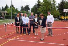 250 tys. zł za nowe boisko w Piasecznie