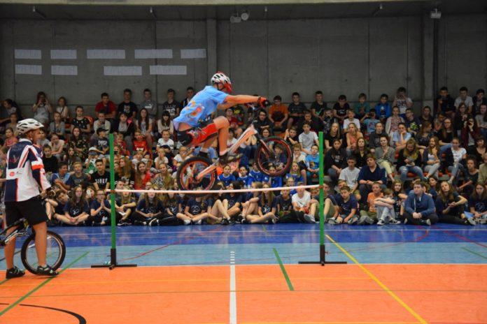 Finał sportowych zmagań konstancińskich szkół