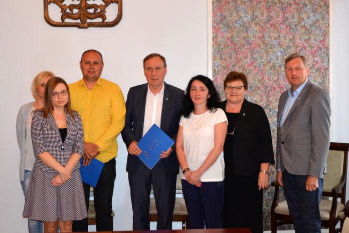 W Czachówku powstanie nowa sala gimnastyczna