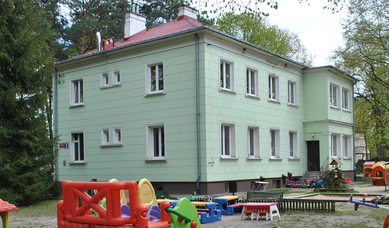 W wakacje wyremontują przedszkole przy ul. Oborskiej