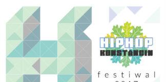 Pierwsza edycja Festiwal Hip-Hop Konstancin