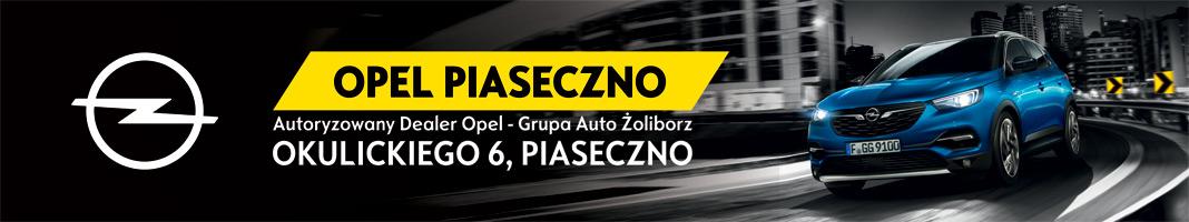 Opel Piaseczno