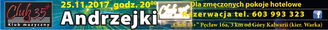 Club 35 +