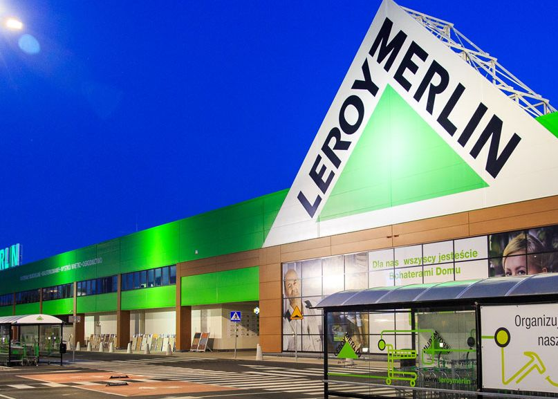 Plafoniere Moderne Leroy Merlin : Lroy merlin leroy a french in home improvement and