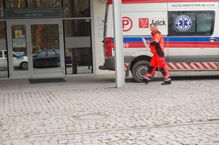 Już oficjalnie: szpital św. Anny wstrzymuje przyjęcia na oddział internistyczny! Co będzie dalej?