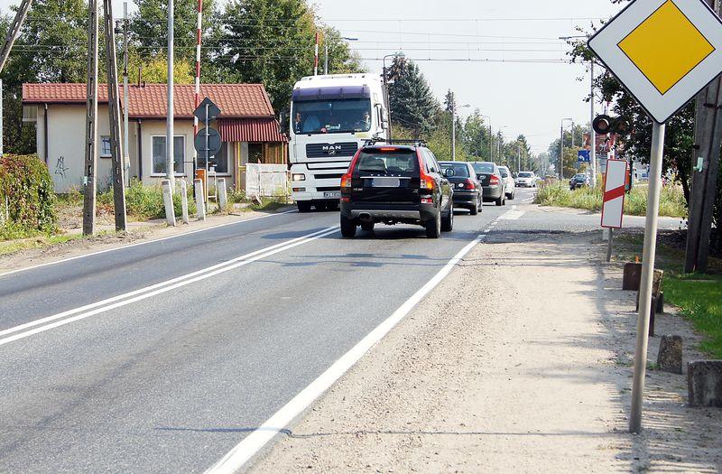 Zrobiono duży krok ku budowie obwodnicy Lesznowoli