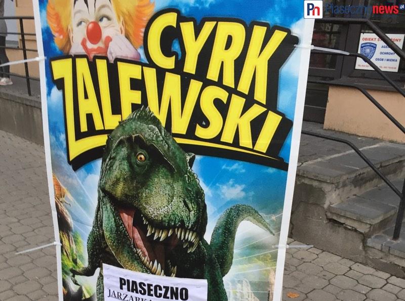 Czy cyrk w Piasecznie powinien zostać zakazany? [AKTUALIZACJA]