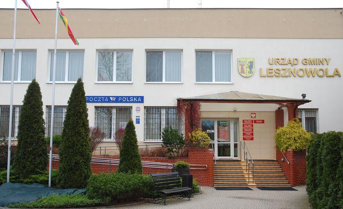 Wybory samorządowe w Lesznowoli: rewolucyjne zmiany w radzie gminy!