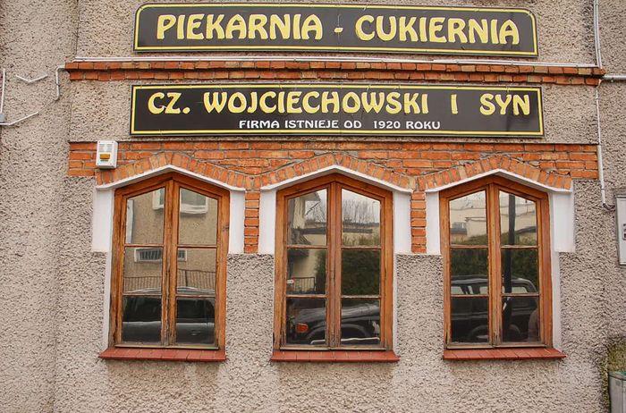 Koniec piekarni Wojciechowskiej? Została zamknięta do odwołania