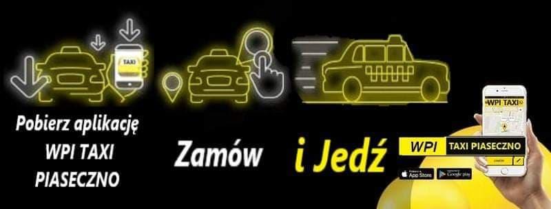 WPI TAXI Piaseczno