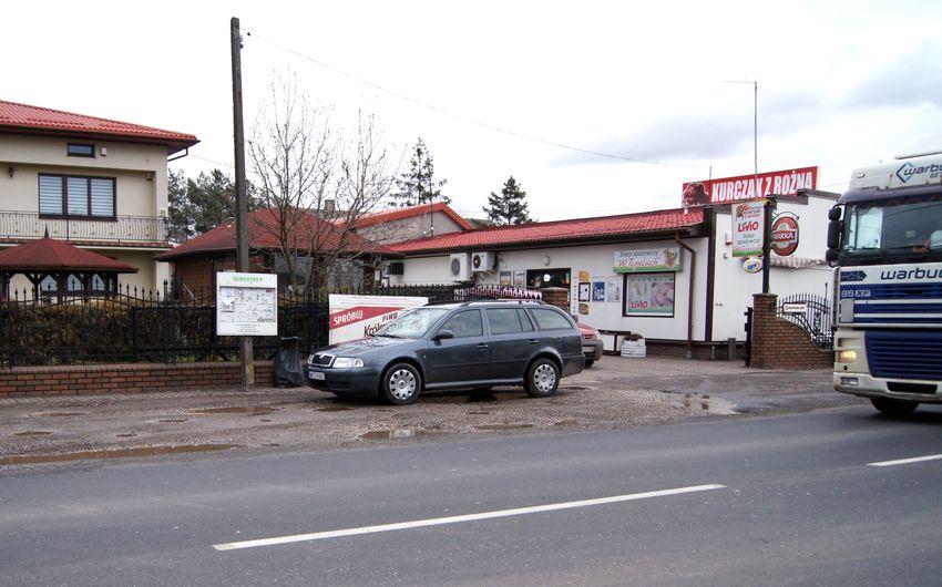 Mieszkańcy wydali wyrok na sklep w Coniewie?