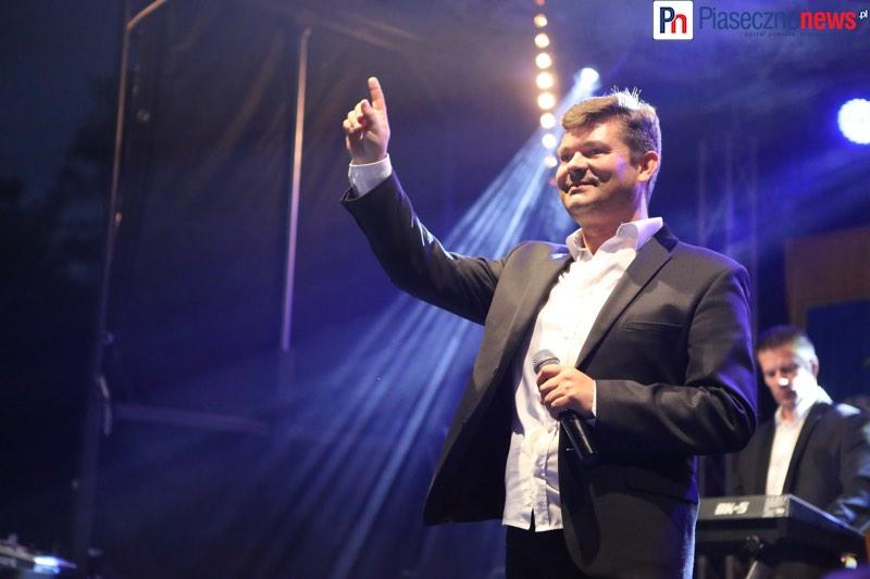 Król disco polo wystąpi w Piasecznie!