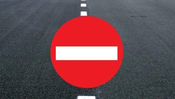 Zamknięcie skrzyżowania do końca listopada