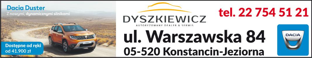 Dyszkiewicz
